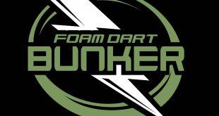 Foam Dart Thunder Nerf War