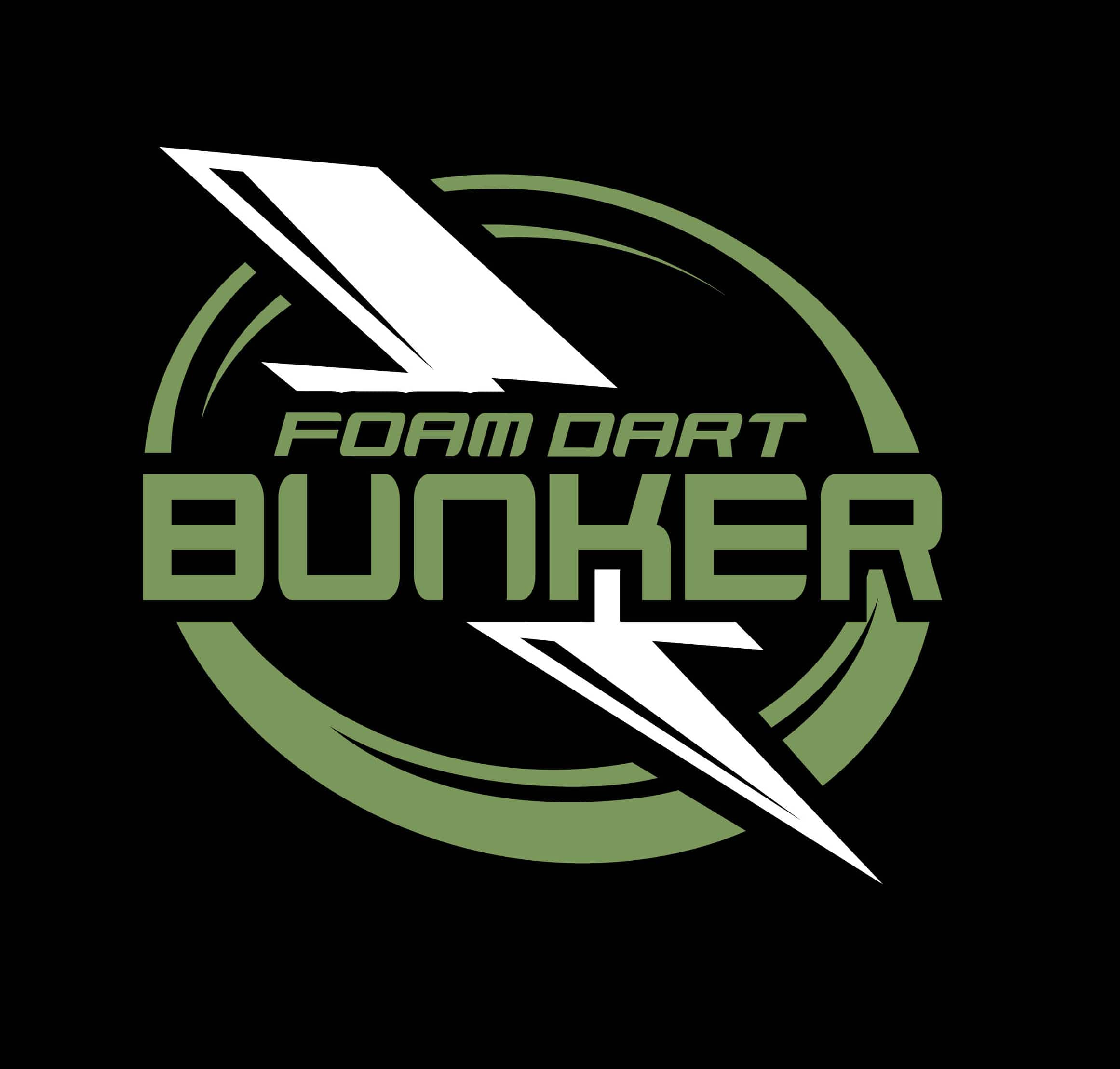 Foam Dart Bunker – Round 1 video!