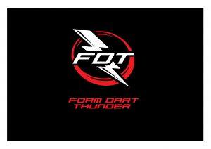 Foam Dart Thunder Regular Membership T Shirt