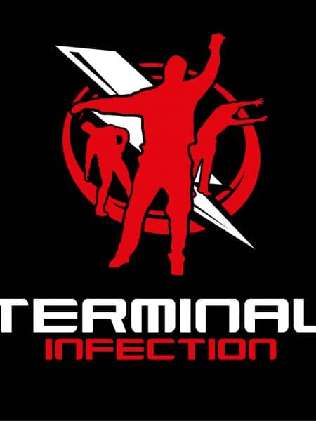 Foam Dart Thunder Terminal Infection Humans V Zombies 1