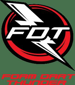 Foam Dart Thunder Regular Membership
