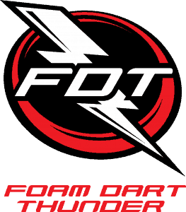 Foam Dart Thunder Regular Membership