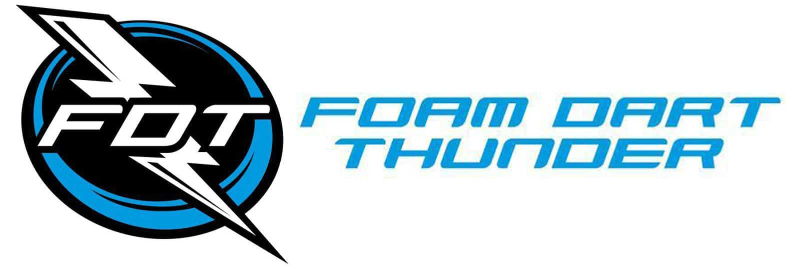 Foam Dart Thunder
